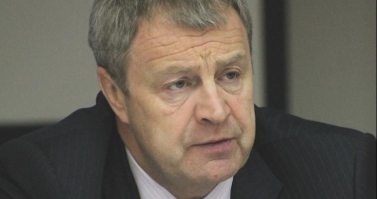 Виталий Бахметьев утвердил состав общественной палаты Магнитогорска