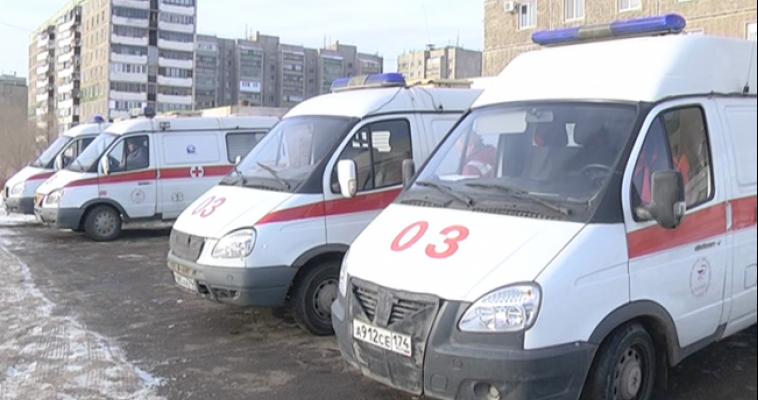 Борис Дубровский поднял вопрос о создании единой диспетчерской «скорой помощи»
