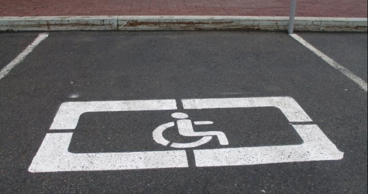 Челябинская область мало приспособлена для жизни инвалидов