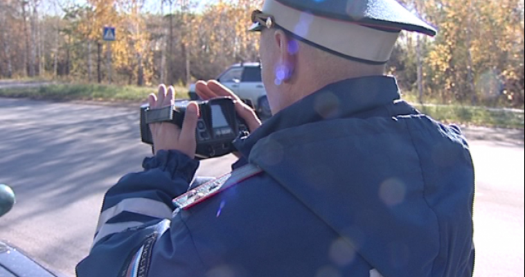 Виновники семи дорожных аварий скрылись с мест ДТП