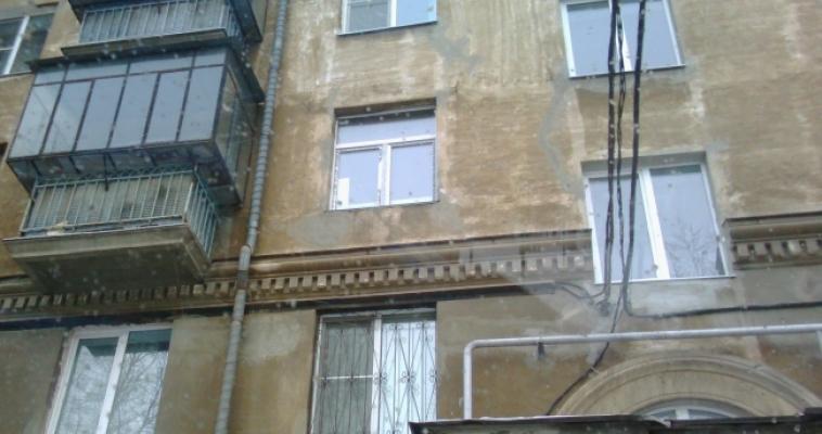 В 2016 в Магнитогорске проведут капремонт более сотни домов