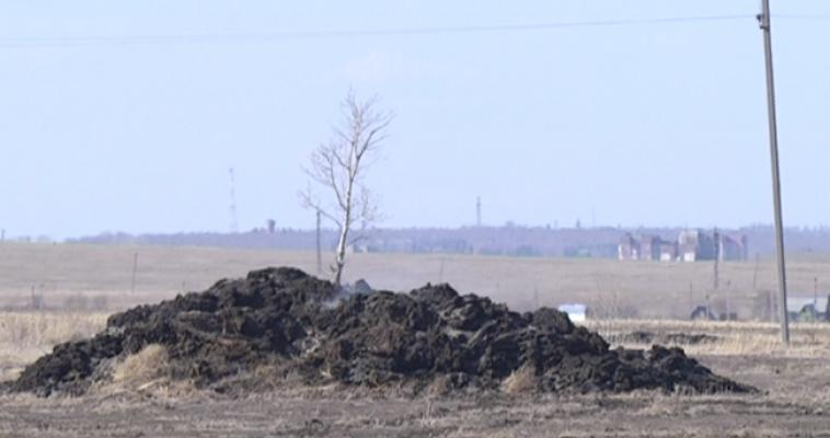 Магнитогорская прокуратура выявила нарушения в обезвреживании опасных отходов