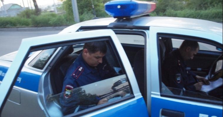 Пытался отомстить. Мужчина сообщил о взрывном устройстве в отделе полиции
