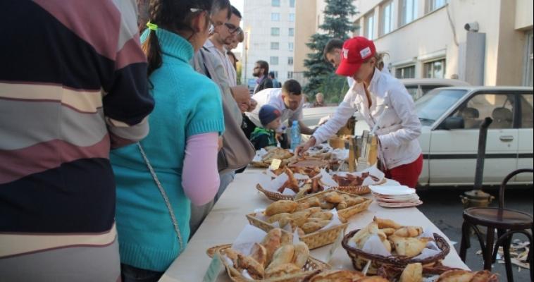 Родители смогут продегустировать обед, которым кормили их ребёнка в школе