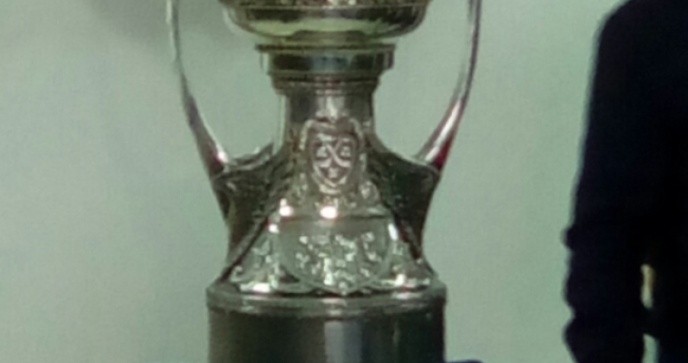 Кубок Гагарина в мэрии. Прикоснуться к победе «Металлурга» теперь может каждый!