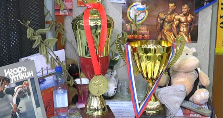 Удачно завершили сезон. Магнитогорцы привезли награды с Кубка Урала и России по бодибилдингу и фитнесу