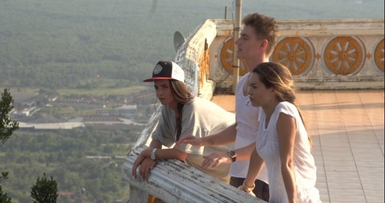 Путешествие по джунглям отношений – «Холостяк» на ТНТ