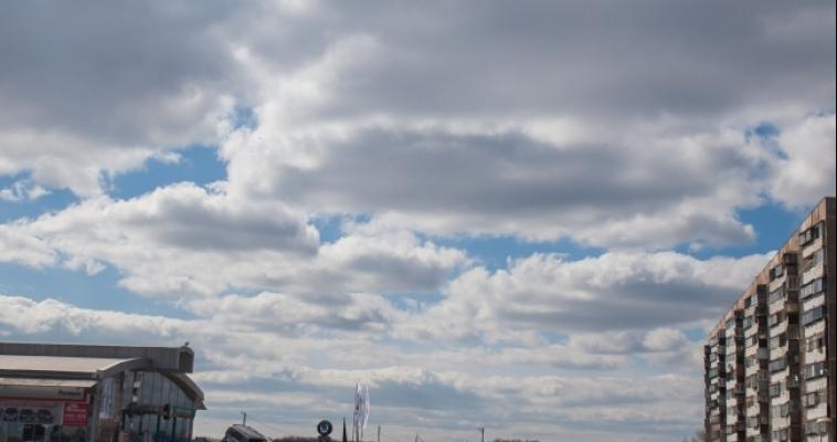 Погода в Магнитогорске на субботу