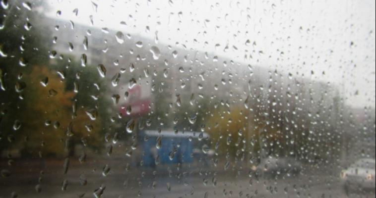 Прогноз погоды на понедельник