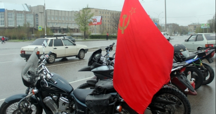 Магнитогорские мотоциклисты готовятся к открытию сезона