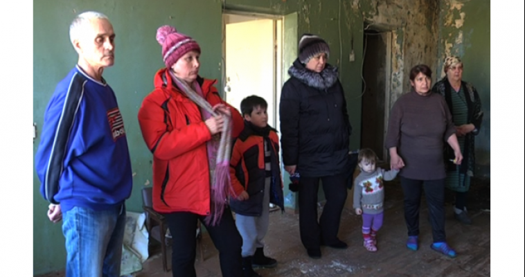 В суде вынесли решение по спорному общежитию на ул. Б. Ручьёва