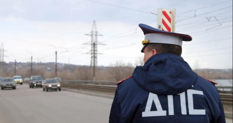 Сотрудники Госавтоинспекции за три дня задержали 20 человек