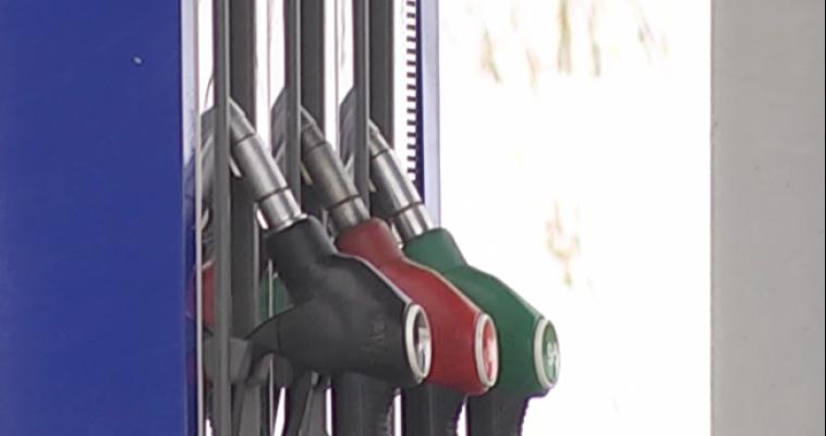 Цены на топливо остаются стабильными