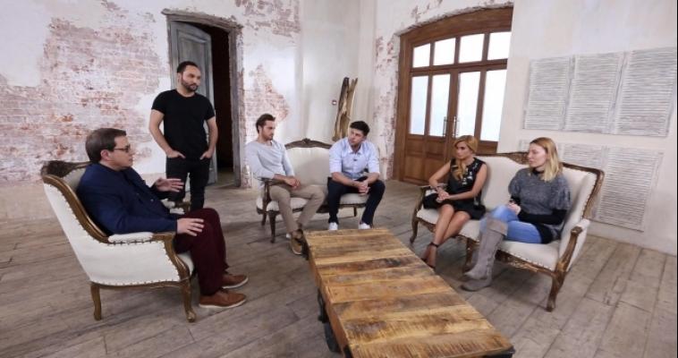 Новый сезон шоу «Перезагрузка»: ПЕРЕМЕНЫ К ЛУЧШЕМУ
