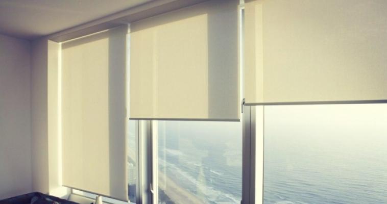 Альтернатива кондиционеру и как управлять солнечным светом в своей квартире