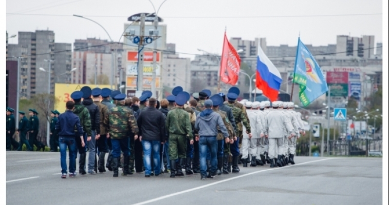 Внимание, водители! Проспект Ленина перекроют через час