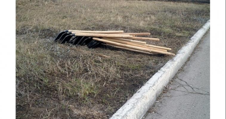 «Зеленая весна» вновь придет в Магнитогорск
