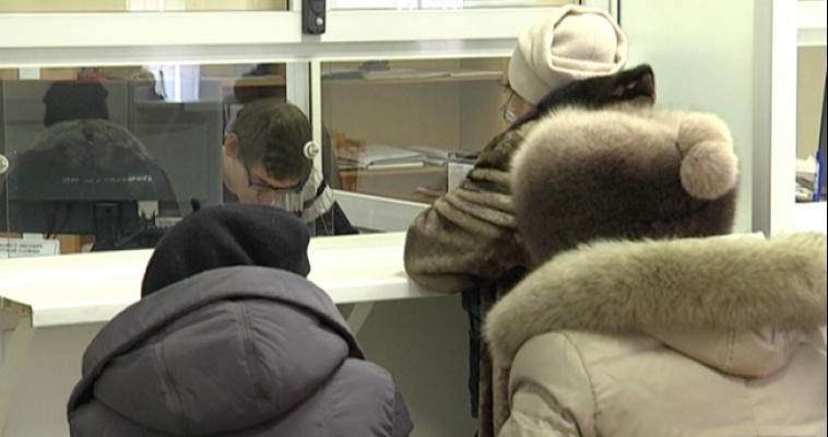 На Южном Урале стало больше пенсионеров