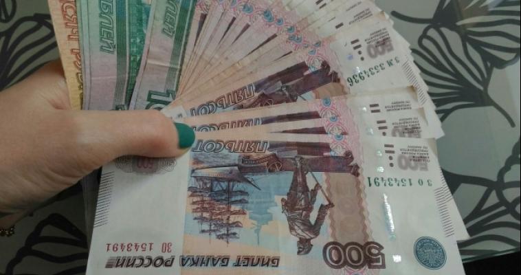 Сколько заработали южноуральцы в марте?