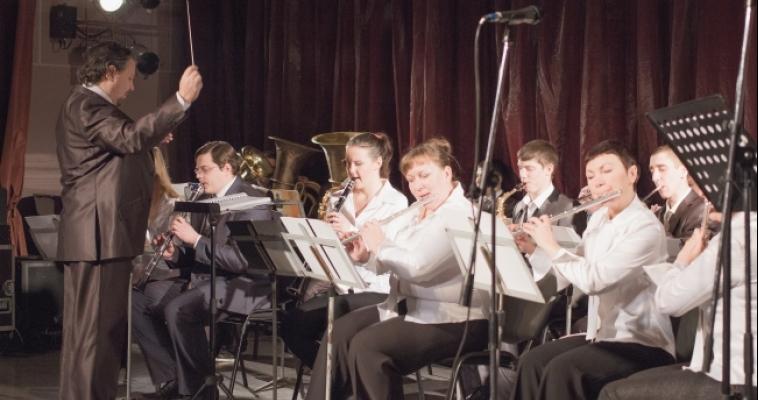 В городе появится всероссийский виртуальный концертный зал