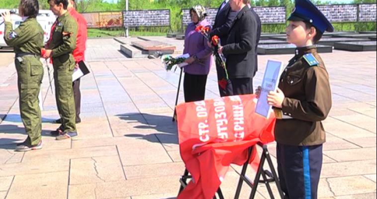 Список пропавших без вести сократился еще на одно имя. В Магнитогорск привезли останки бойца