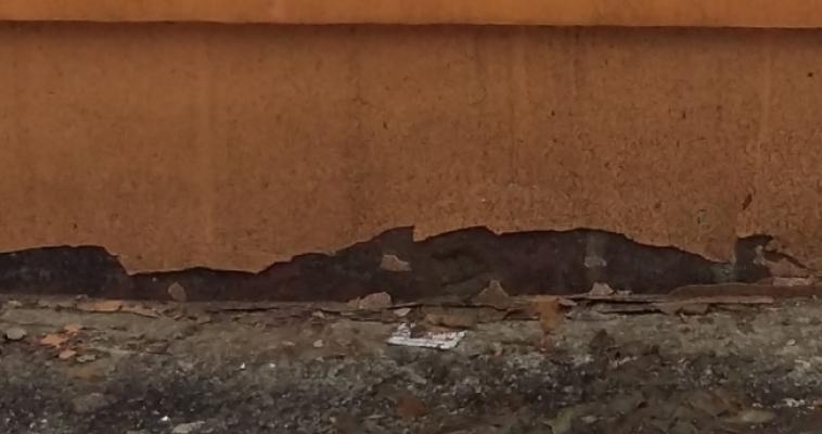 В Магнитогорске выявлены значительные нарушения при проведении капитального ремонта
