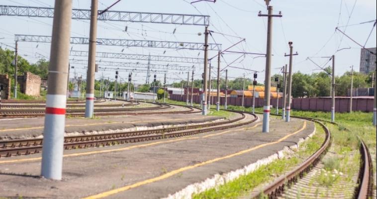 На железной дороге проведут профилактическую акцию