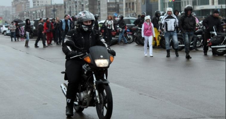 Госавтоинспекция проверит мотоциклистов