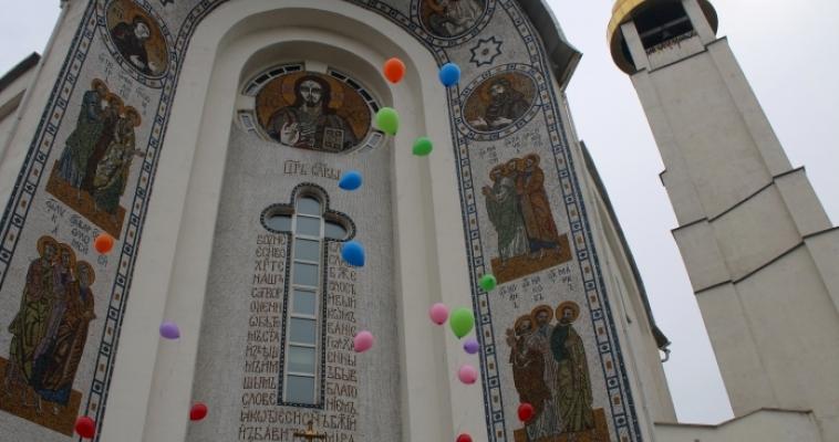 В Соборе Вознесения Христова пройдет праздничная литургия с участием детских хоров