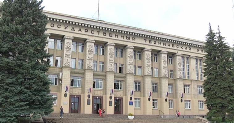 Ректор МГТУ им. Г.И.Носова заработал почти 7 миллионов