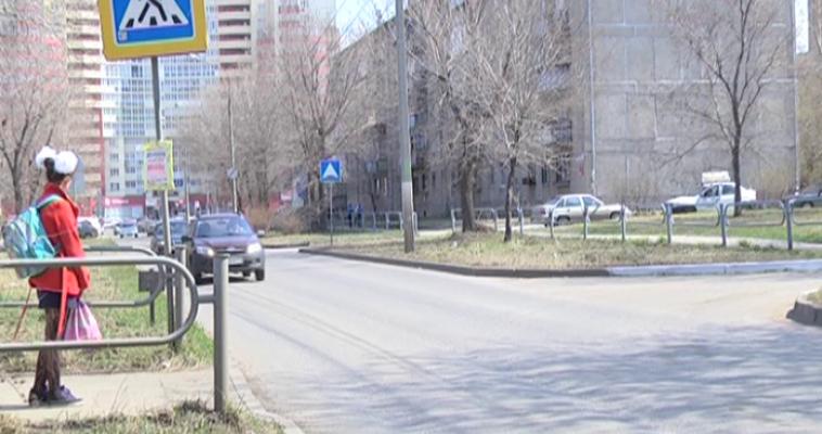 Сразу двое детей пострадали в ДТП на магнитогорских улицах