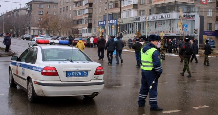 В столкновении автомобилей пострадал водитель «Нексии»