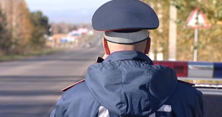 За сутки 163 магнитогорца получили штрафы на городских дорогах