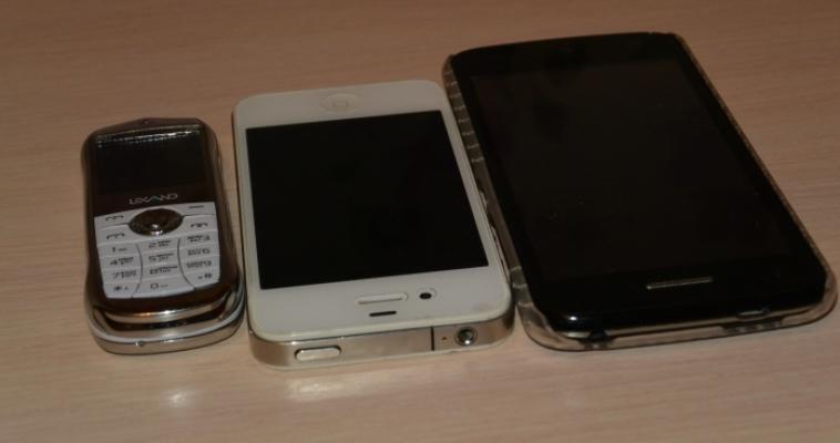 В Магнитогорске судят «щипача», воровавшего телефоны из карманов горожан