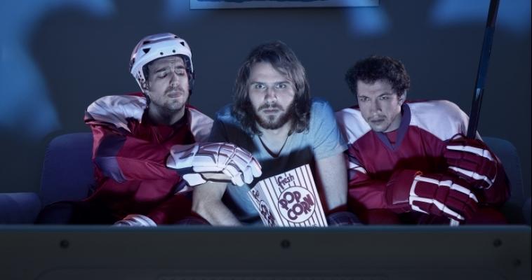 В мае пользователи цифрового ТВ смотрели хоккей, фильмы и мультфильмы