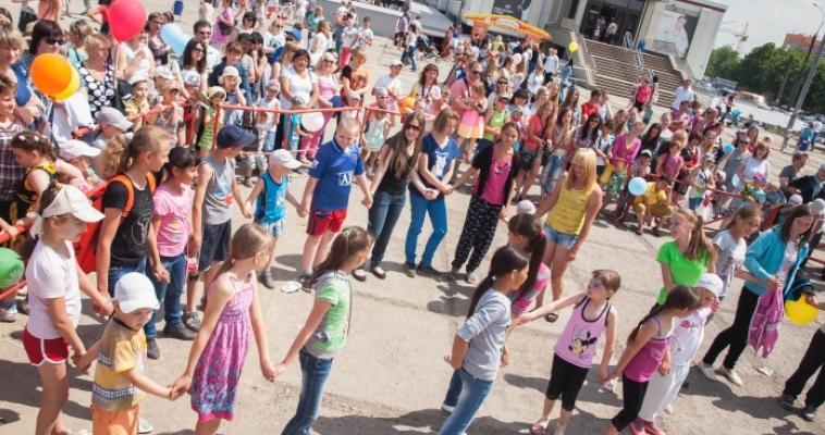 Регион оплатит молодежные мероприятия в Магнитке