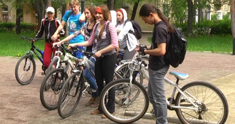 Молодежь отправилась «На Берлин!»