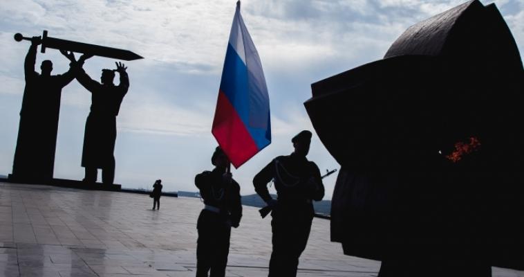 Магнитогорск отметит День пограничника праздничными мероприятиями