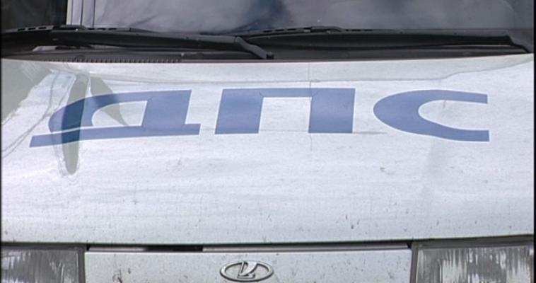 Автомобилист сбил женщину, переходящую дорогу по правилам