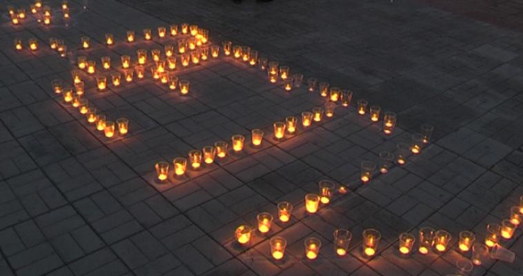 День «потеряшек»: в городе прошла акция в память о пропавших детях