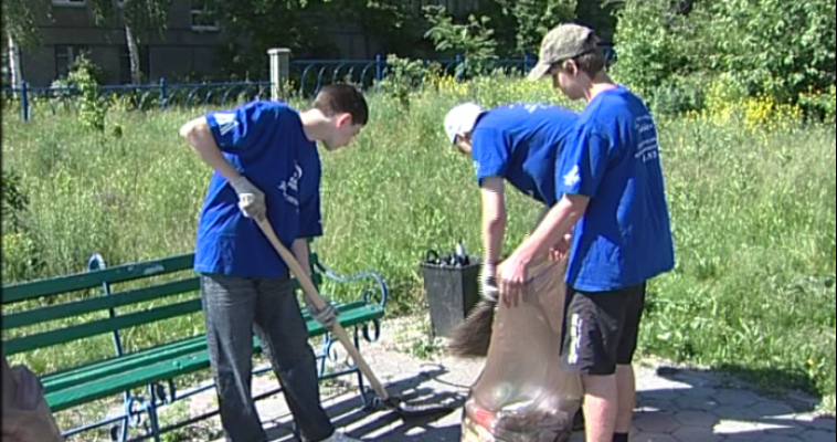 650 подростков получат летом работу