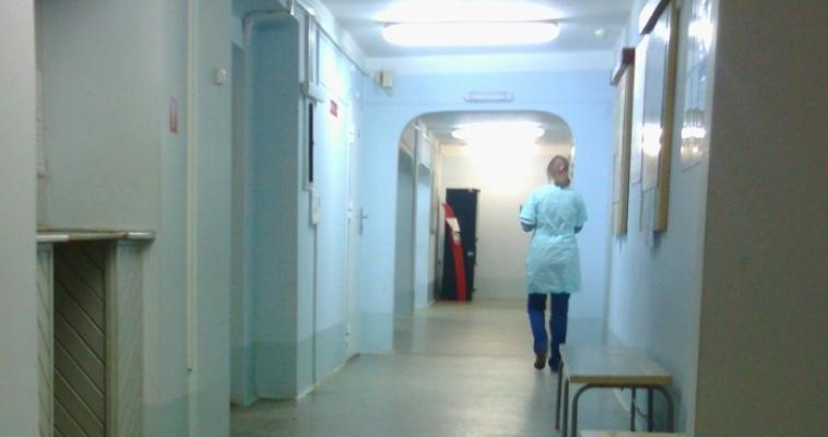 Прокуратура помогла. Больница полгода не использовала аппарат для проверки активности мозга