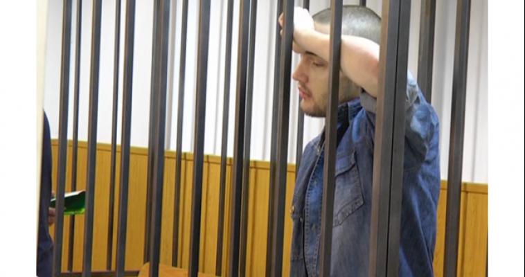 Семакин, убивший родителей, сказал последнее слово в суде