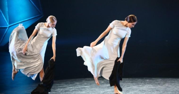 Финал шоу «Танцы. Битва сезонов» на ТНТ