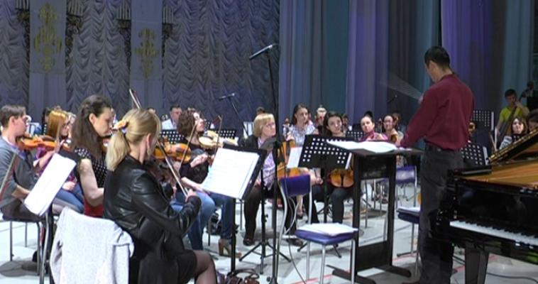 Концерт в подарок
