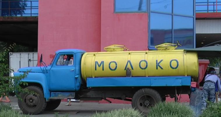 В области молоко стало дешевле, в Магнитогорске – дороже