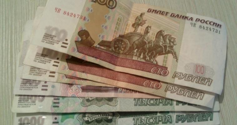 Сколько россиян получают зарплату в конвертах?