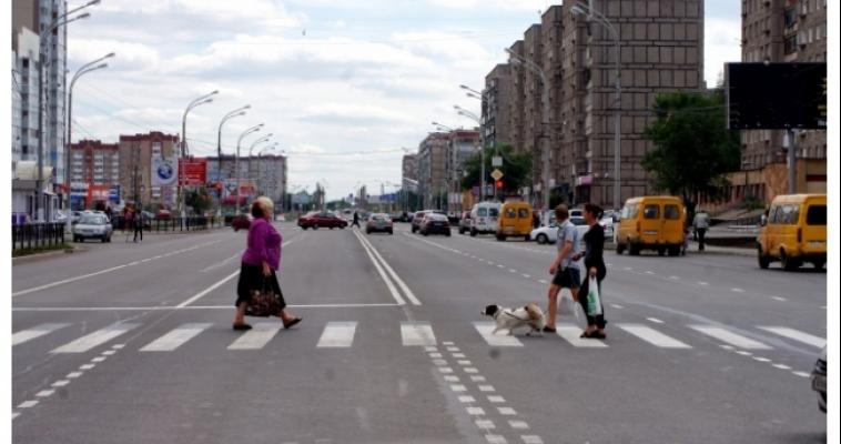«ДСУ» больше не занимается нанесением разметки на дорогах