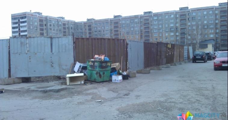 Мэрия будет выдавать бесплатные талоны для вывоза мусора