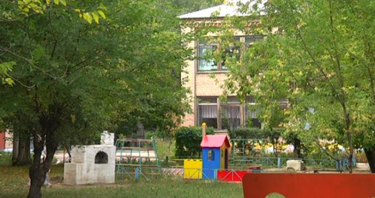 23 тонны металлолома вывезено с детских площадок города